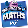 BRAINtastic Maths Middle Primary