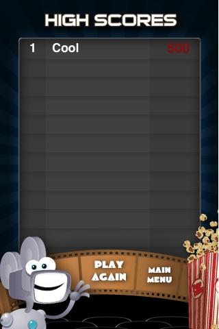 Film Noir - Film Bot's Movie I.Q. (FREE) screenshot-3