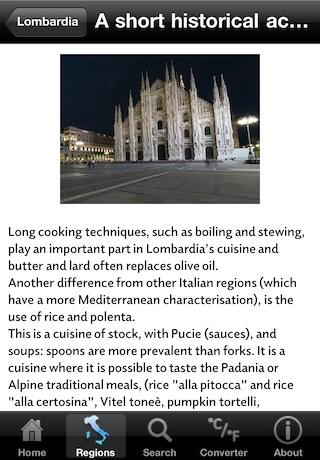 Italians Cook It Better screenshot-4