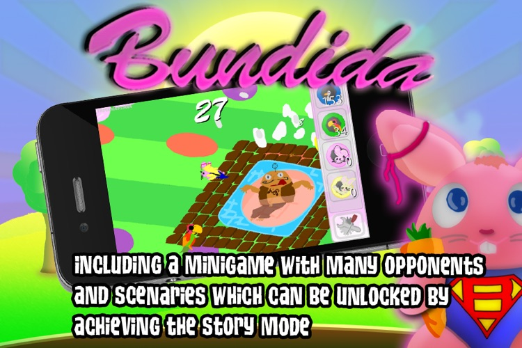 Adventures of Bundida screenshot-4