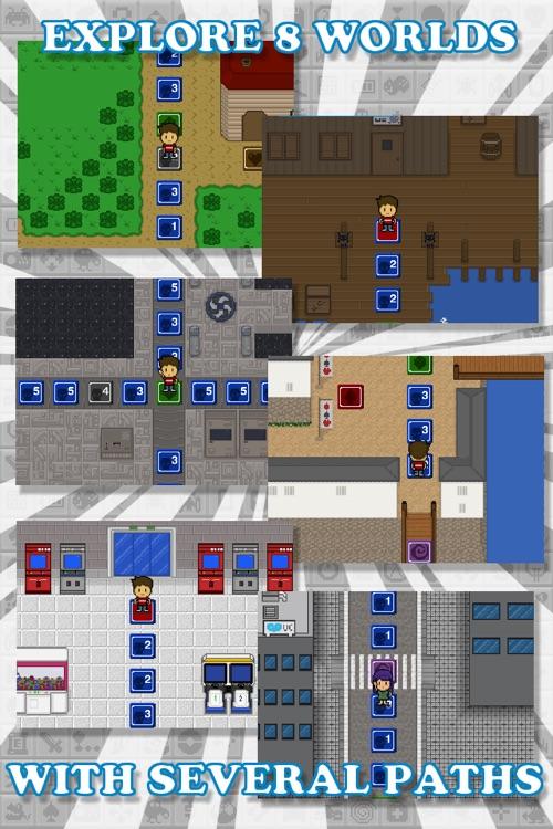 Quiz Game Land Lite