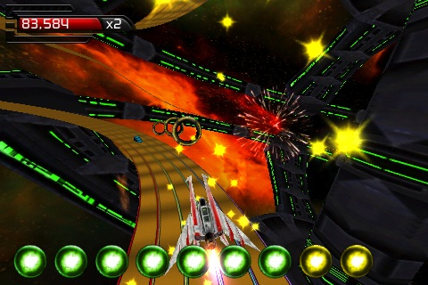 Rhythm Racer 2 screenshot-0