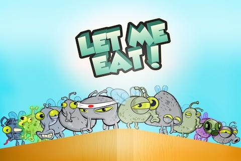 Let Me Eat!!! Lite