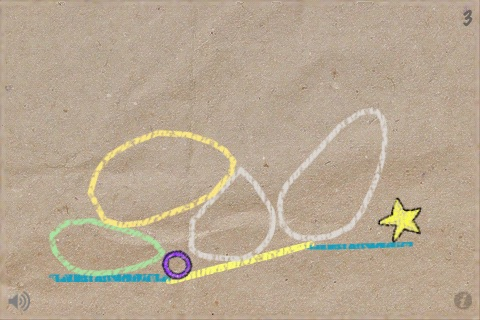 Touch Physics Lite screenshot-4