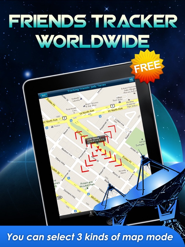 All Friends Tracker Worldwide FREE - For Facebook on the App Store