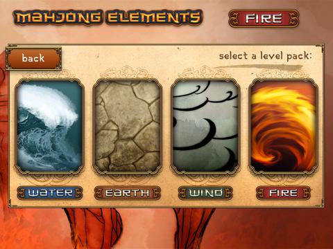 Mahjong Elements HDscreeshot 4