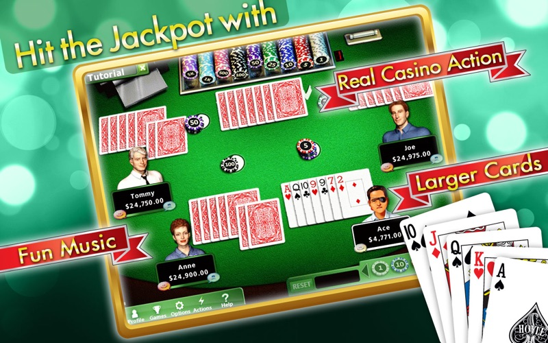 Hoyle Casino Games Free Download for PC and Mac (2020