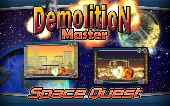 Demolition Master Screenshot