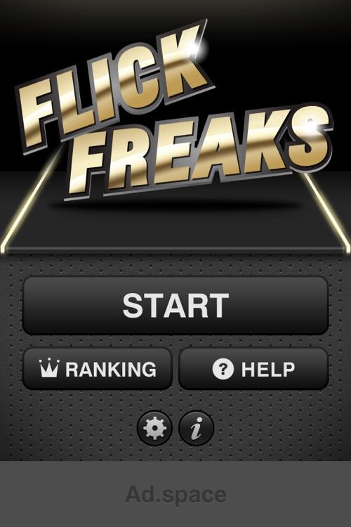 Flick-Freaks