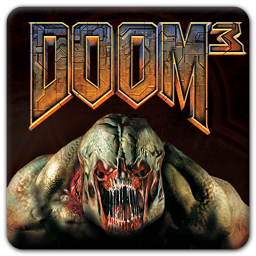 Ícone do app DOOM 3