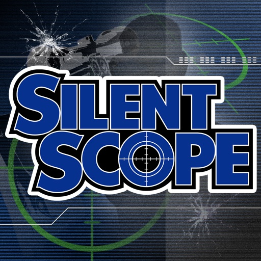 SILENT SCOPE (US)