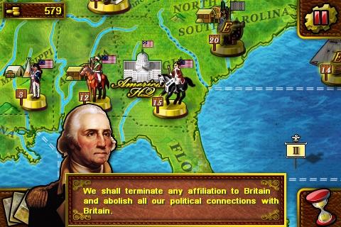 Musket & Artillery: American Revolutionary War Lite