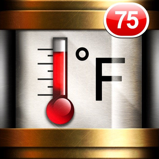 Thermometer+