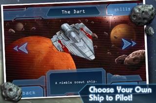 Asteroids: Gunnerのおすすめ画像2