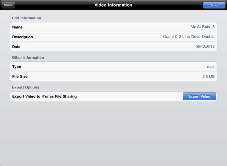 TVTI Video Player HD screenshot-3