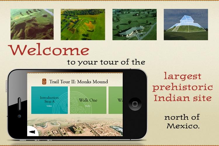 Cahokia Mounds Site Tours
