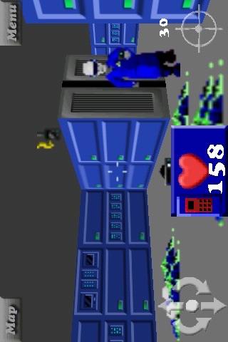 Area 52 Escape Lite