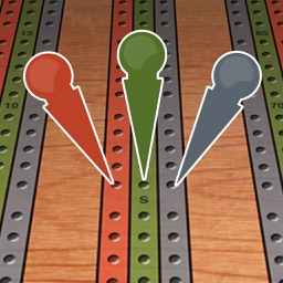Cribbage Board HD!
