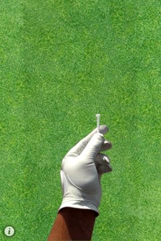 ゴルフティー、トスのおすすめ画像3