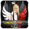 Truth or Dare- Spin The Bottle