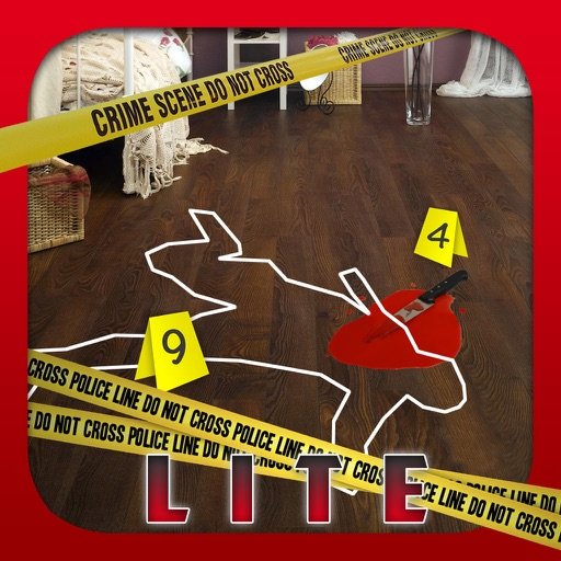 Crime Scene Maker: Lite