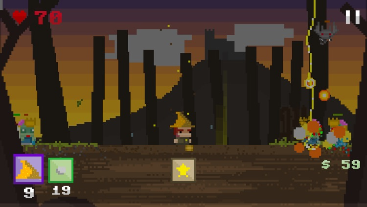 Static Quest: The Delivery screenshot-4