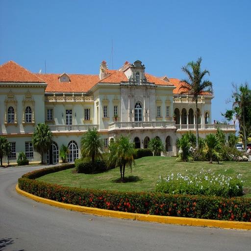 Restaurants Havana - Miramar HD