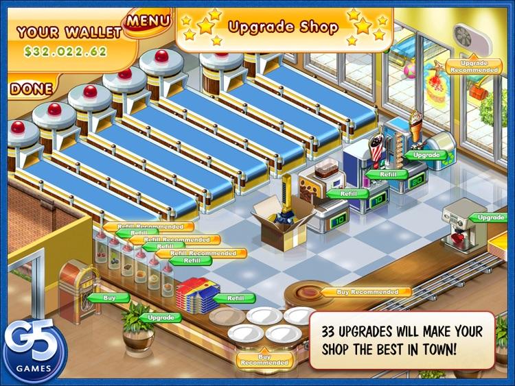 Stand O'Food® 3 HD screenshot-3