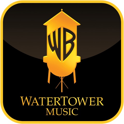 WaterTower Music icon