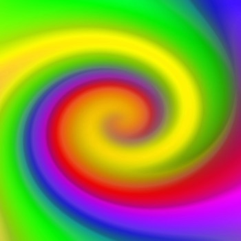 Color Ripple for Toddlers