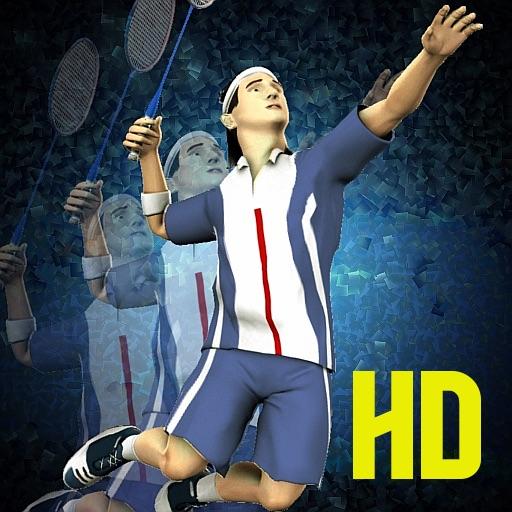 Super Badminton 2010 HD icon
