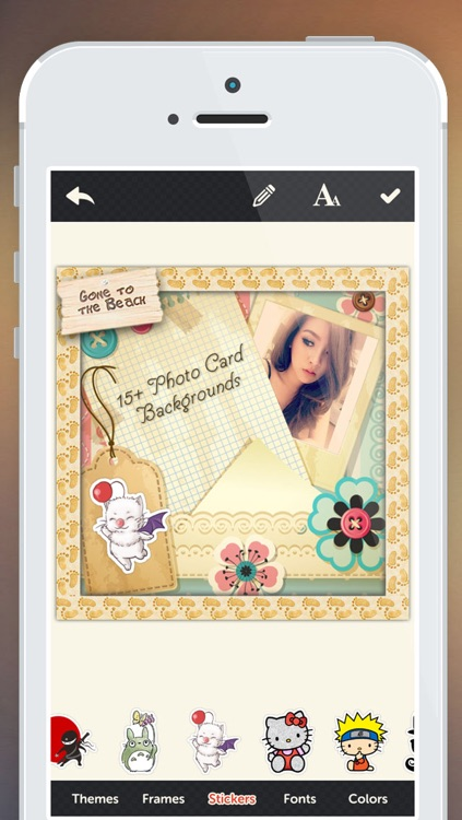 Jusgramm - Texting with Instagram