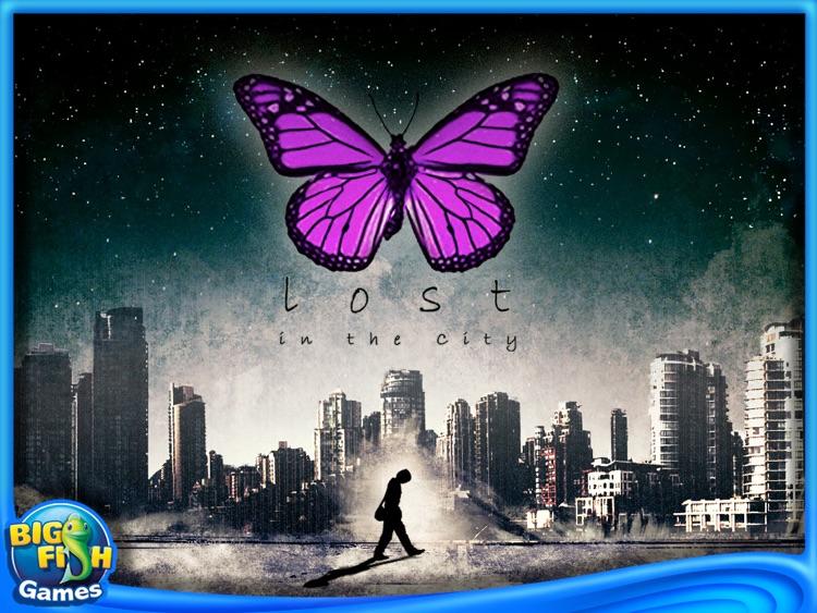 Lost in the City HD