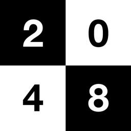 White Tiles (2048 Edition)