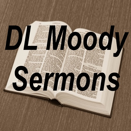 DL Moody Sermons FULL