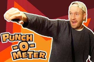 Punch-O-Meter screenshot1
