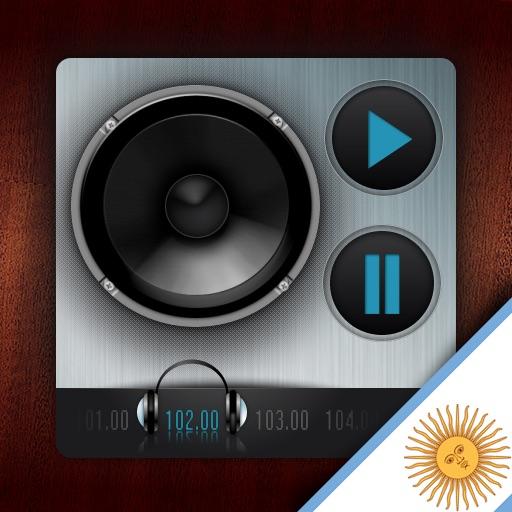 WR Argentina Radios icon