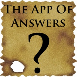 The App Of Answers