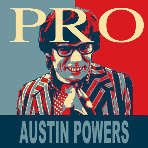 Austin Powers Pro Soundboard
