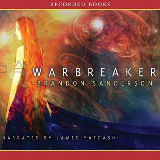 Warbreaker (Audiobook)