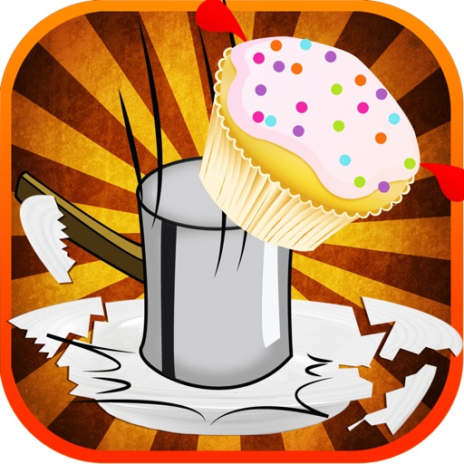 Crazy Animal Bake or Break Challenge - A Cool Safari Popper Game for Kids Free iOS App