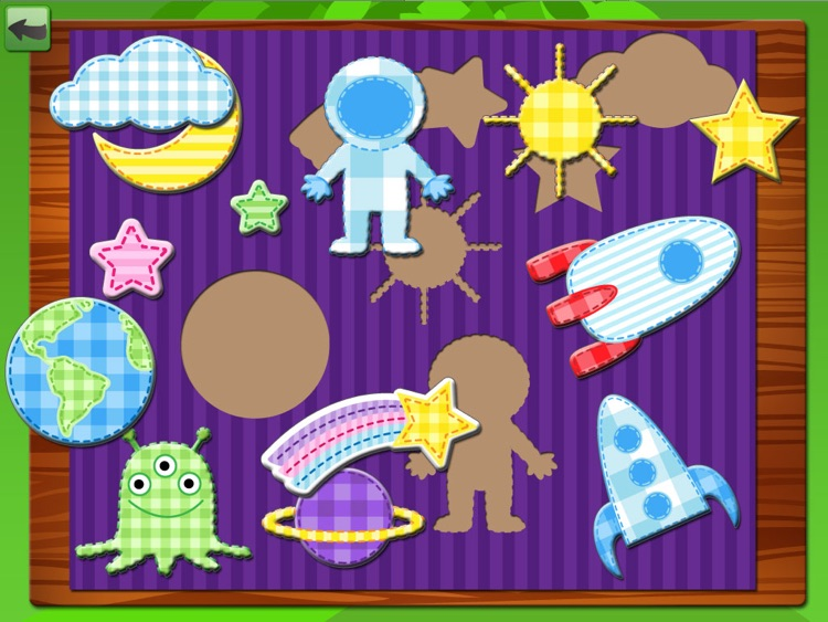 A Lot of Puzzles for Kids screenshot-3
