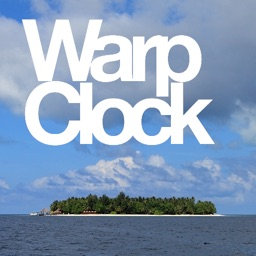 WarpClock Maldives