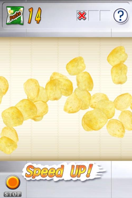 Chips Flick