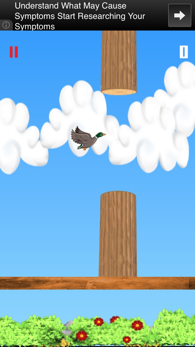 download Duck Life - Flap  Wings to Fly Free Game apps 0