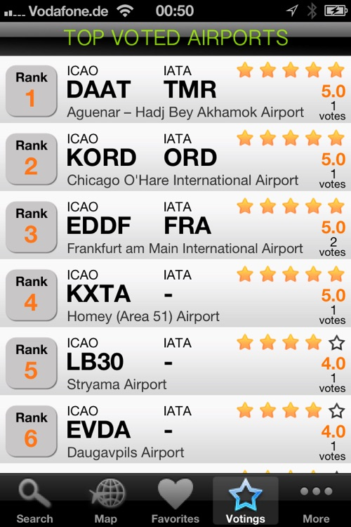 iAirport