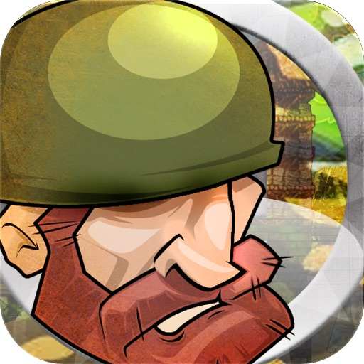 Army Bazooka icon