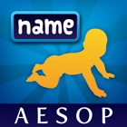 Popular Baby Names: free baby girl + baby boy names icon