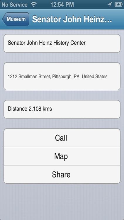 Offline Street Maps screenshot-4