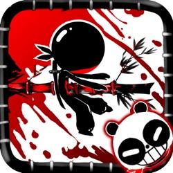 忍者必须死:熊猫vs忍者